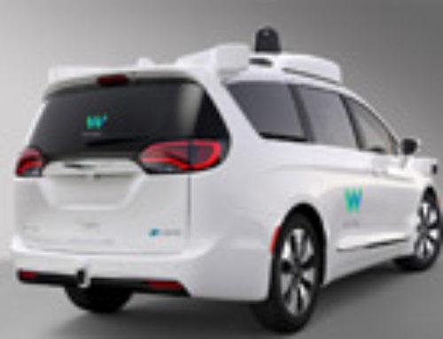 Google/Waymo fait tester sa voiture autonome aux habitants de Phoenix