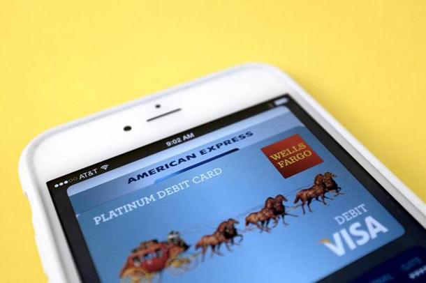apple pay est en avance sur ses concurrents mais le paiement par iphone est toujours limite - Apple Pay est en avance sur ses concurrents, mais le paiement par iPhone est toujours limité