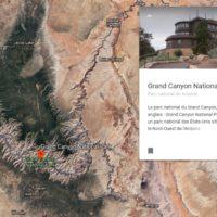 Google Earth s'enrichit encore avec des vidéos en direct