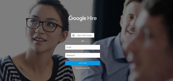 Google Hire : Google teste son application de recrutement RH, Google