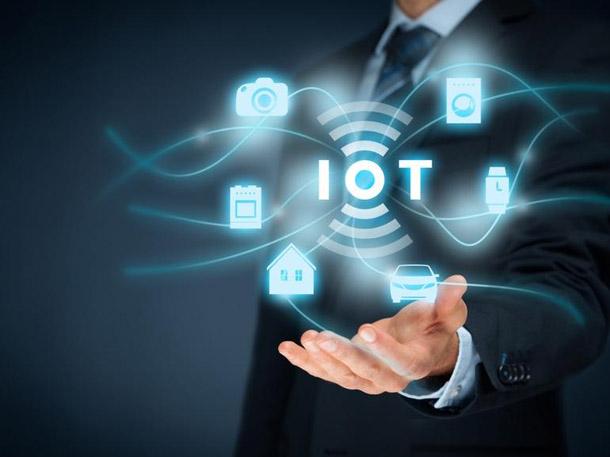 Internet des objets : 10 types de déploiements en entreprise Mobilité, Internet des objets, Cloud Monitor, Cloud computing, Cloud