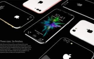 L'effet iPhone 8 indolore pour les ventes d'Apple
