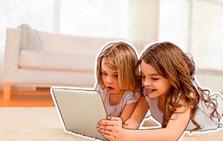Kaspersky: Comment protéger vos enfants des contenus indésirables sur iPad et iPhone ?