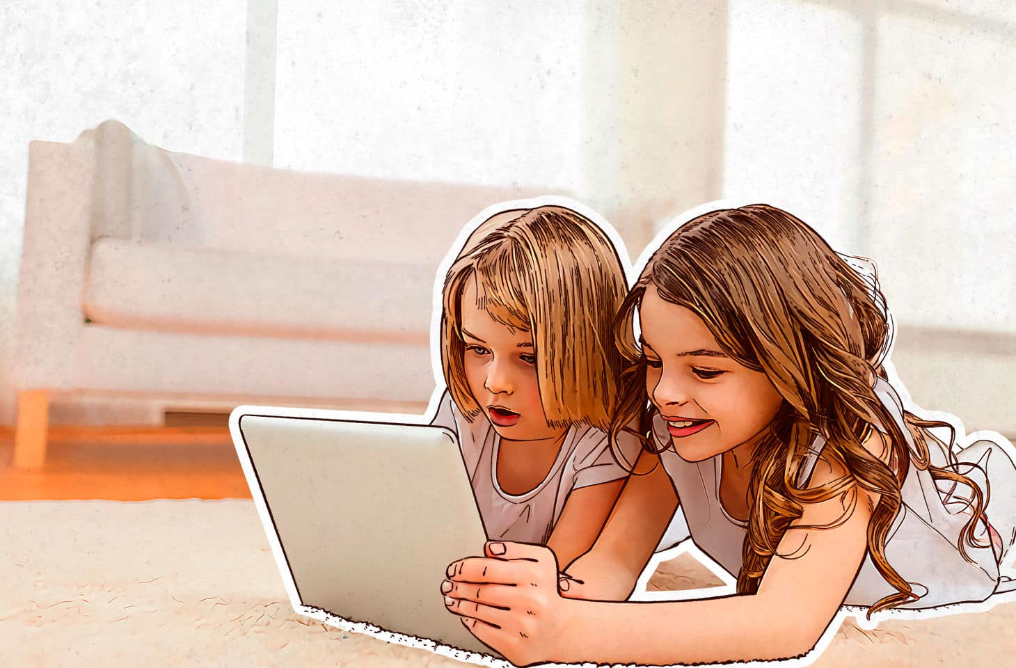 Kaspersky: Comment protéger vos enfants des contenus indésirables sur iPad et iPhone ? - 2017 - 2018