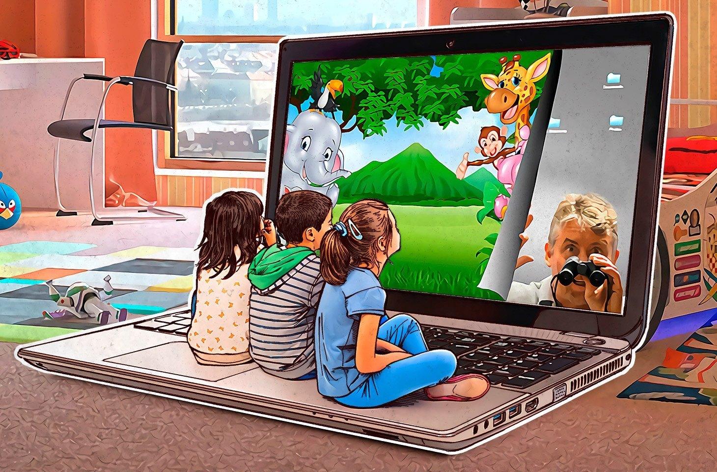 kaspersky les jouets pour enfants font face a de serieux problemes de confidentialite - Kaspersky: Les jouets pour enfants font face à de sérieux problèmes de confidentialité
