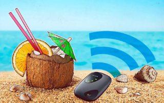 Kaspersky: Les routeurs Wi-Fi de voyage sont-ils sûrs ?