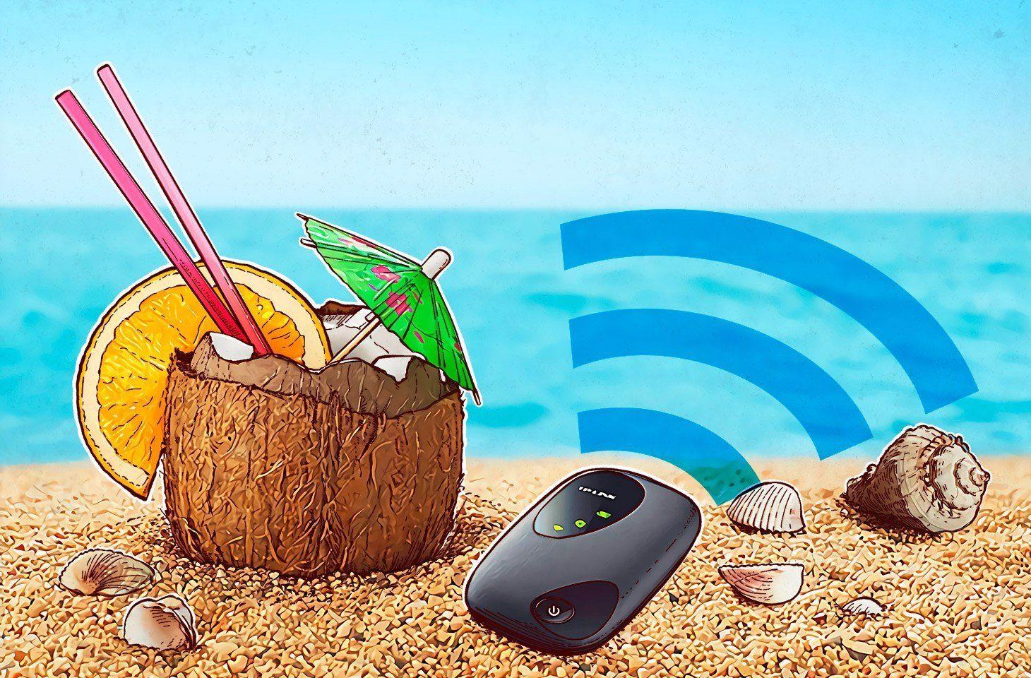 kaspersky les routeurs wi fi de voyage sont ils surs - Kaspersky: Les routeurs Wi-Fi de voyage sont-ils sûrs ?