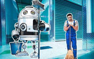Kaspersky: Quels boulots les robots pourront faire à notre place ?