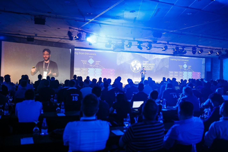 Kaspersky: Security Analyst Summit 2017 - 2017 - 2018