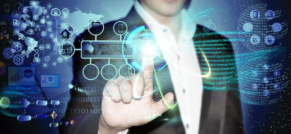 """le credit mutuel generalise lia avec watson - 73% des PDG estiment que l'IA va jouer un """"rôle clé"""" dans leur business"""