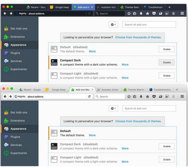 le nouveau firefox tacle les plantages du navigateur - Le nouveau Firefox tacle les plantages du navigateur