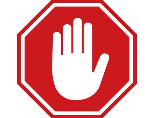 Les bloqueurs de publicités ne protègent pas votre vie privée