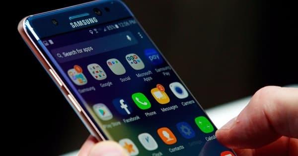 Samsung : vers des gains record au deuxième trimestre, merci les mémoires Stockage, Samsung, Mémoire, Galaxy, Disque SSD, Apple