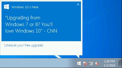 Windows : un développeur contourne le blocage des mises à jour par Microsoft Windows 8, Windows 7, Windows 10, Système d'exploitation, Microsoft