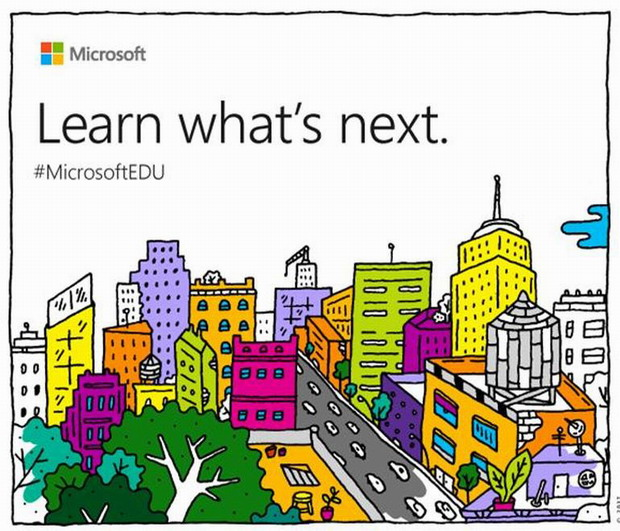 Microsoft lancera des nouveautés le 2 mai à New York Windows 10, Surface, Microsoft, Education