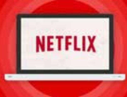 Netflix va lever 1 milliard d'euros pour financer ses contenus