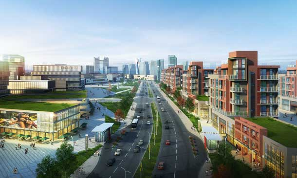 Nous avons besoin de villes meilleures, pas simplement intelligentes Smart City, Protection des données, Mobilité, Internet, Gestion de données, Big data