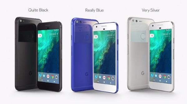 Smartphones : Google abandonnera dès 2018 le support de ses derniers Pixels Smartphone, Pixel, Google, 4G Monitor