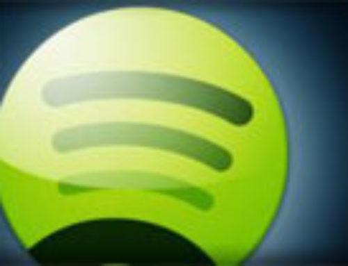 Spotify prépare-t-il un appareil connecté ?