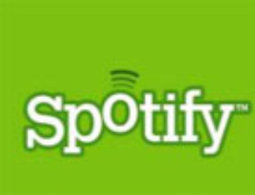Spotify se frotte à la blockchain, pour quoi faire ?