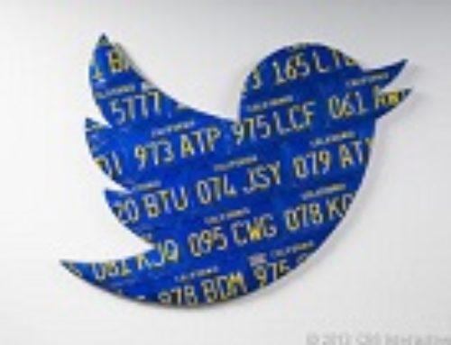Twitter réduit ses pertes et augmente son audience
