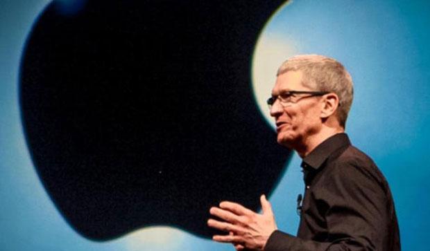 Uber : l'application a tenté de jouer au plus malin avec Apple [MAJ] Données privées, Apple