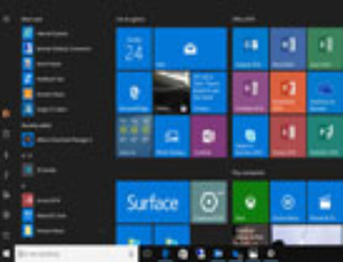 Windows 10 Creators Update : la mise à jour manuelle à vos risques et périls, prévient Microsoft