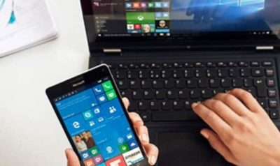 Microsoft : Windows 10 pour ARM n'a pas vocation à équiper les smartphones - 2017 - 2018