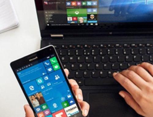Microsoft : Windows 10 pour ARM n'a pas vocation à équiper les smartphones