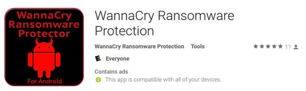 Peur de WannaCry ? Cela donne des idées à des cybercriminels - 2017 - 2018