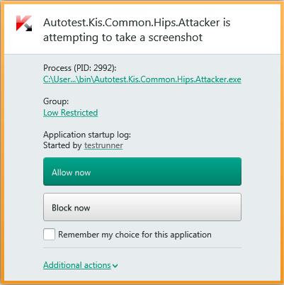 Kaspersky: Que dit votre antivirus ? support, Protection, produits, notifications, messages, Kaspersky Internet Security, Kaspersky Anti-Virus, conseils, avertissements, Antivirus
