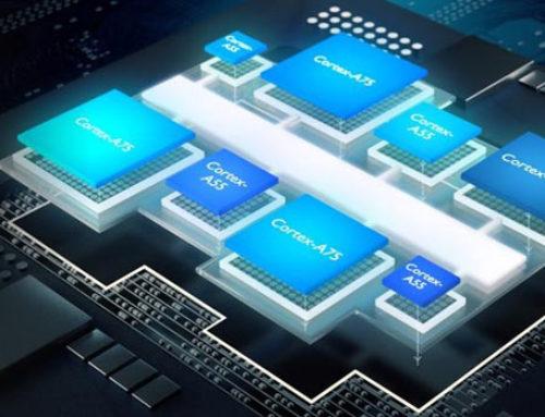 ARM annonce de nouveaux processeurs Cortex pour l'IA et la VR