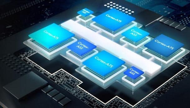 arm annonce de nouveaux processeurs cortex pour lia et la vr - ARM annonce de nouveaux processeurs Cortex pour l'IA et la VR