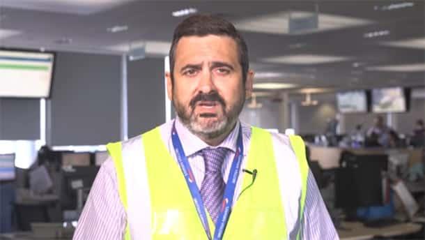 British Airways : la délocalisation de l'IT en Inde n'est pas la cause de nos soucis Serveurs, Informatique, Cloud Monitor