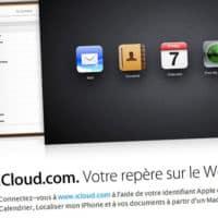 cloud les notes de liphone supprimees restent chez apple 200x200 - Test - Yogabook de Lenovo : la prise de notes réinventée ?