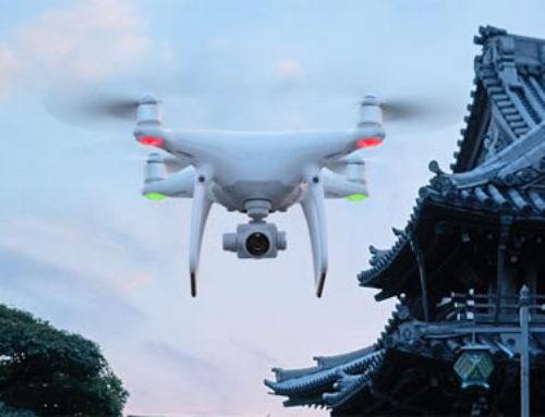 DJI va brider ses drones dont le firmware n'aura pas été mis à jour