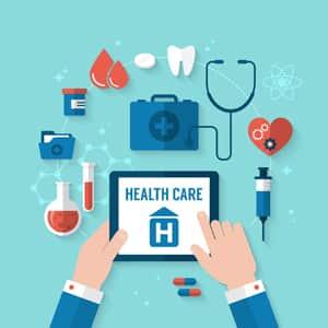 Doctolib va fournir de la prise de rendez-vous en ligne aux hôpitaux parisiens - 2017 - 2018