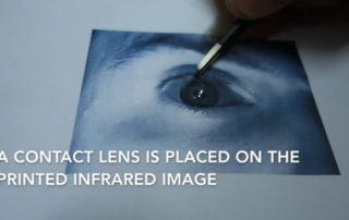 Galaxy S8 : l'authentification par reconnaissance d'iris facilement contournée