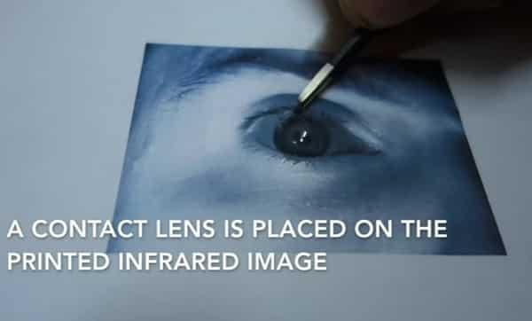 Galaxy S8 : l'authentification par reconnaissance d'iris facilement contournée Sécurité, Samsung, Galaxy S8