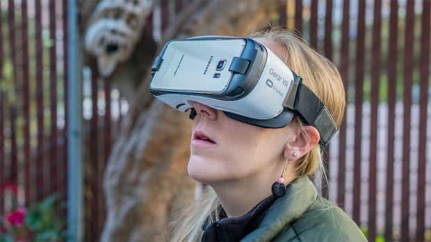 gear vr apres facebook zenimax veut faire payer samsung - Gear VR - Après Facebook, ZeniMax veut faire payer Samsung