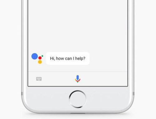 Google Assistant arrive sur iPhone, comme les autres
