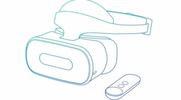 google io des casques de vr autonomes avec htc et lenovo - Google I/O : des casques de VR autonomes avec HTC et Lenovo