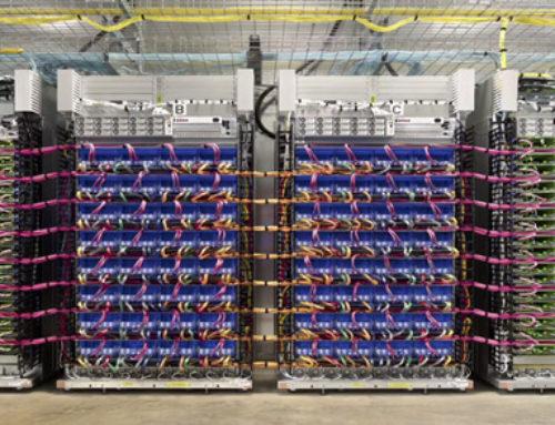 I/O 2017 : Google voit la vie en intelligence artificielle