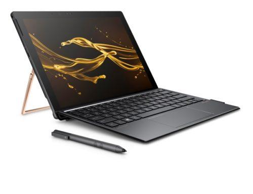 HP dévoile sa tablette hybride Spectre X2, Surface en ligne de mire