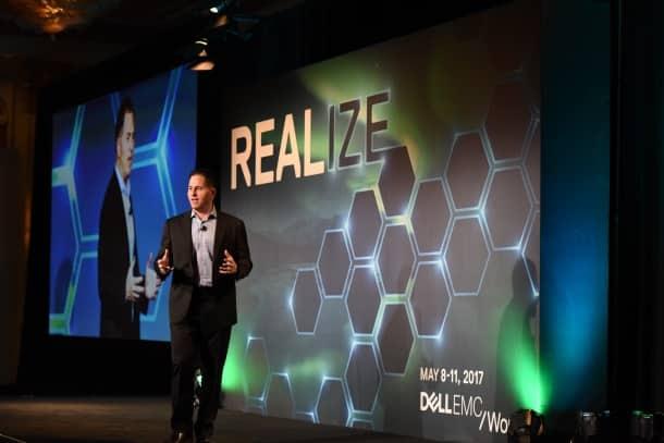 Infrastructure complète, transformation numérique et multi-cloud : les 3 objectifs de Dell Technologies VMware, EMC, Dell