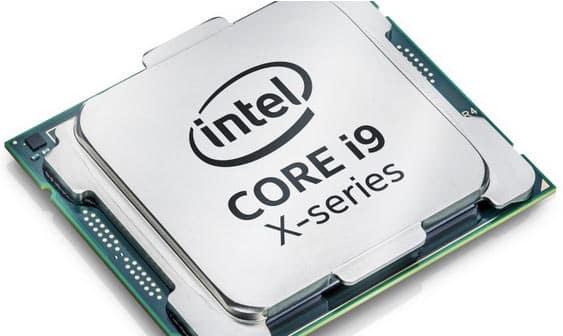 Intel va commercialiser un processeur Core i9 équipé de 18 cœurs et de 36 threads - 2017 - 2018