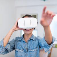 """la realite virtuelle debarque dans notre quotidien 200x200 - HTC Vive """"accessible au plus grand nombre"""" ? Dans une réalité virtuelle peut-être"""