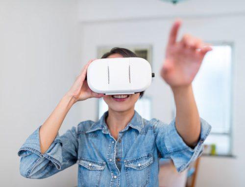 La réalité virtuelle débarque dans notre quotidien