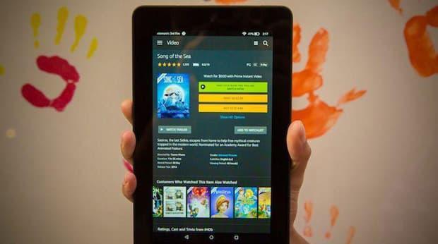 lapp store damazon compromet la securite dandroid - L'app store d'Amazon compromet la sécurité d'Android