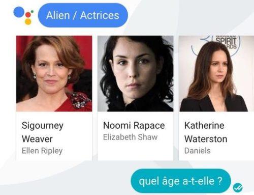 Google Assistant : le déploiement de la version française a débuté